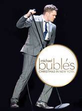 Movie MIchael Buble's 4th Annual Christmas Special: Christmas in New York