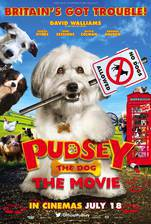 Movie Pudsey the Dog: The Movie