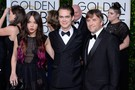 72nd Golden Globe Awards