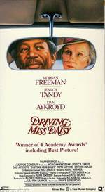 Movie Driving Miss Daisy