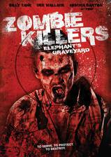 Movie Zombie Killers: Elephant's Graveyard
