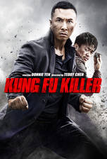 Movie Kung Fu Jungle