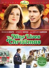 Movie The Nine Lives of Christmas