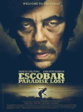Movie Escobar: Paradise Lost
