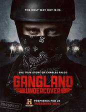Movie Gangland Undercover
