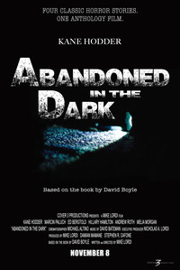 Abandoned in the Dark