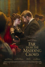 Movie Far from the Madding Crowd