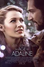 Movie The Age of Adaline
