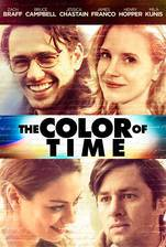 Movie The Color of Time