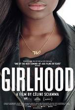Movie Girlhood