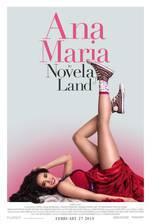 Movie Ana Maria in Novela Land
