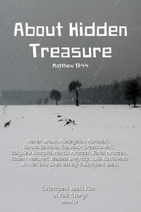 About Hidden Treasure
