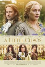 Movie A Little Chaos