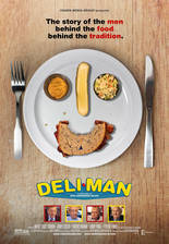 Movie Deli Man