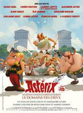 Movie Asterix: The Mansions of the Gods