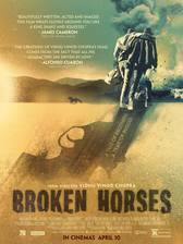 Movie Broken Horses