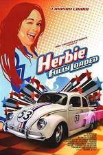 Movie Herbie Fully Loaded