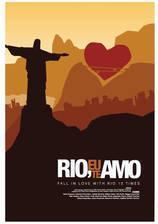 Movie Rio, I Love You