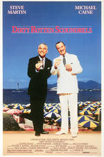 Movie Dirty Rotten Scoundrels