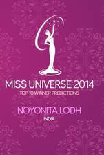 Movie Miss Universe 2014