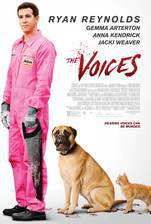 Movie The Voices