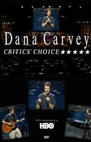 Dana Carvey: Critics' Choice