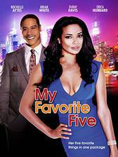 Movie My Favorite Five