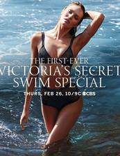 Movie The Victoria's Secret Swim Special