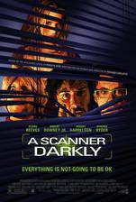 Movie A Scanner Darkly