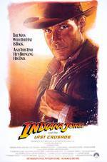 Movie Indiana Jones and the Last Crusade