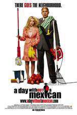 Movie A Day Without a Mexican