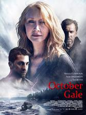 Movie October Gale