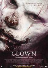 Movie Clown