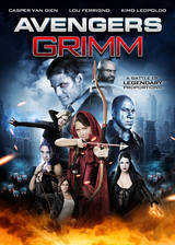 Movie Avengers Grimm