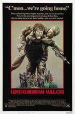 Movie Uncommon Valor