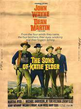 Movie The Sons of Katie Elder