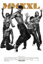 Movie Magic Mike XXL