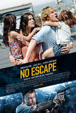 Movie No Escape