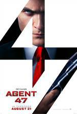 Movie Hitman: Agent 47