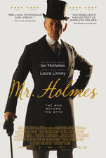Movie Mr. Holmes