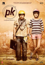 Movie PK (Peekay)