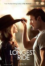 Movie The Longest Ride