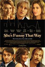 Movie She's Funny That Way