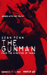 Movie The Gunman