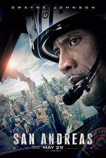 Movie San Andreas