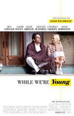Movie While We're Young