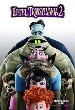 Movie Hotel Transylvania 2