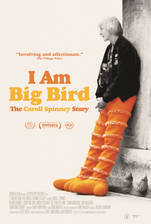 Movie I Am Big Bird: The Caroll Spinney Story