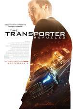 Movie The Transporter Refueled