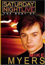 Movie Saturday Night Live: The Best of Mike Myers